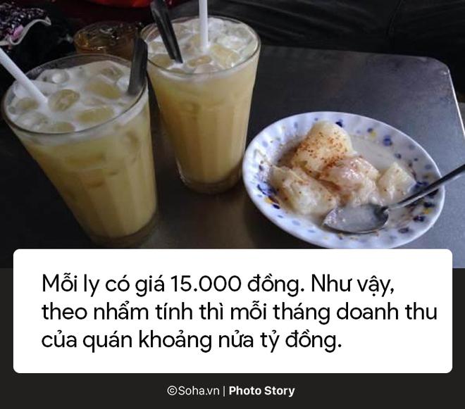 Sự thật về quán nước mía sầu riêng kiếm nửa tỷ đồng một tháng ở Sài Gòn - Ảnh 5.