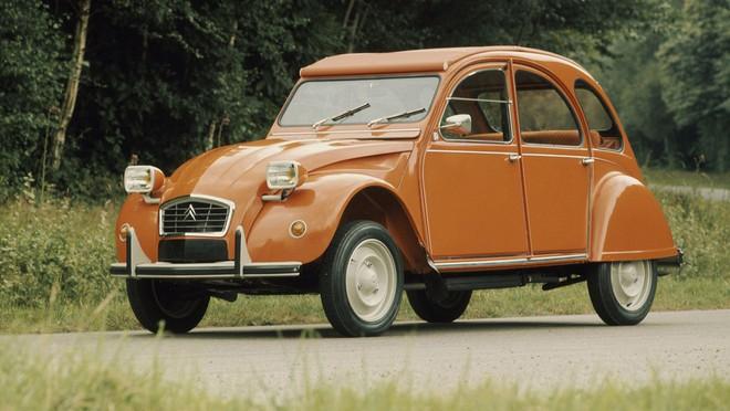 8 mẫu xe huyền thoại từng được James Bond sử dụng - Ảnh 3.