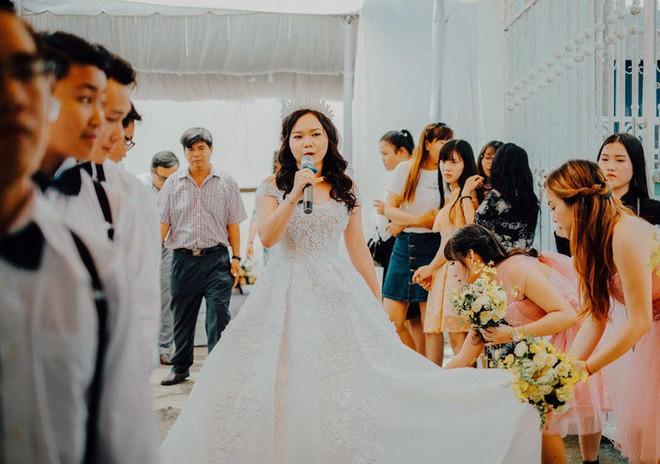 Có đám cưới 1-0-2 như thế này: Rắc mật khắp nơi vì từng nếm trải nhiều đắng cay - Ảnh 21.