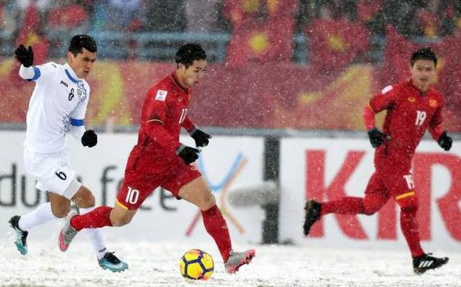 U23 Việt Nam truyền cảm hứng lớn cho Indonesia trước tham vọng chưa từng có ở ASIAD?