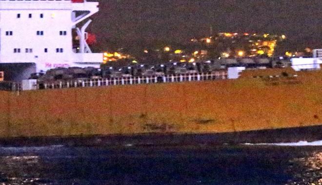 Nga bơm hàng nóng cho Syria: Chuyến tàu đặc biệt tới Tartus mang theo vũ khí gì lạ? - Ảnh 3.