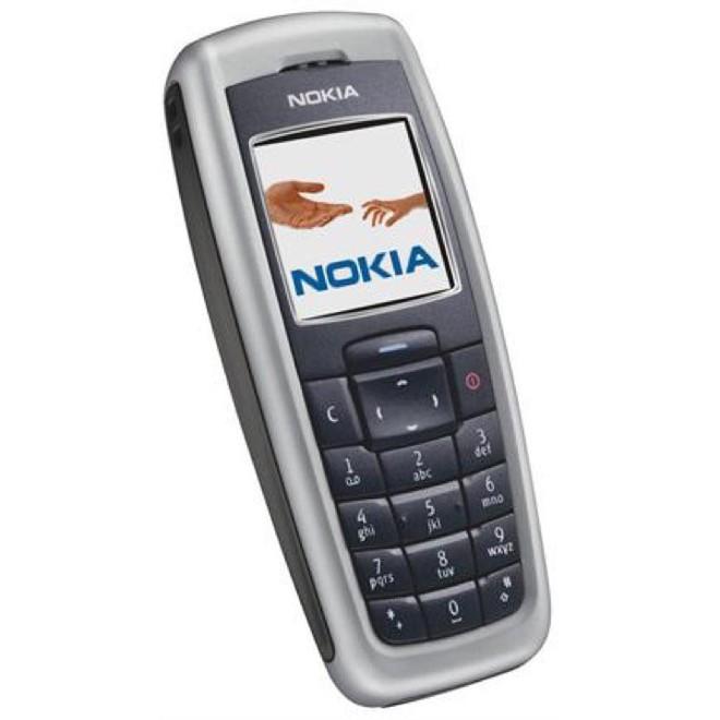 10 chiếc điện thoại bán chạy nhất mọi thời đại: Cựu vương thống trị tuyệt đối - Ảnh 2.