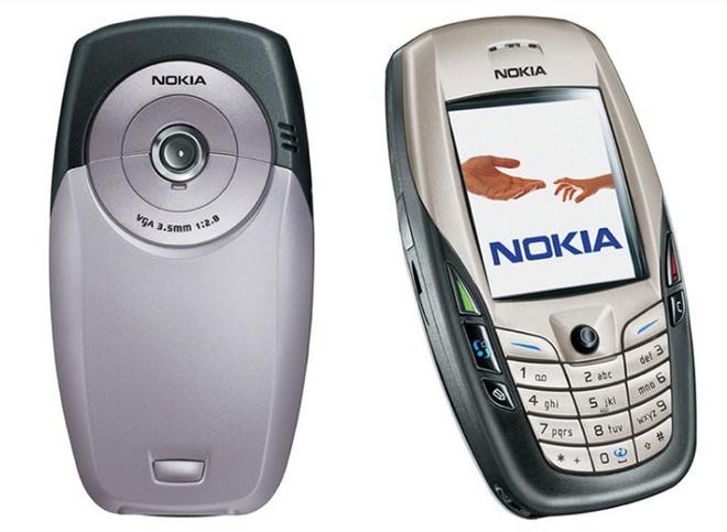 10 chiếc điện thoại bán chạy nhất mọi thời đại: Cựu vương thống trị tuyệt đối - Ảnh 5.