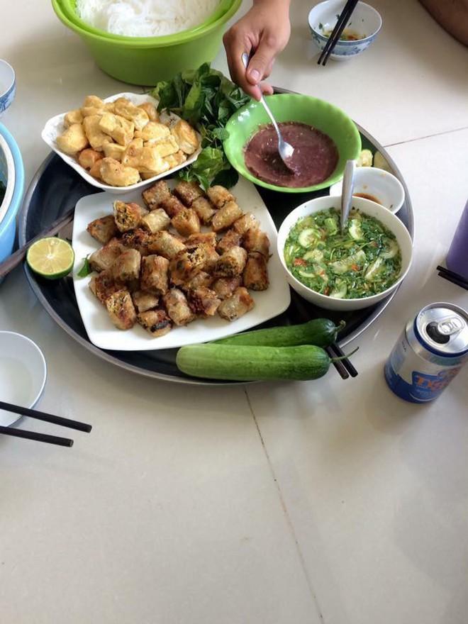 Giỏi bày vẽ đủ món ăn, tự tin nấu rất ngon nhưng cô gái miền Bắc vẫn bị người Sài Gòn chê dở tệ vì lý do này - Ảnh 6.