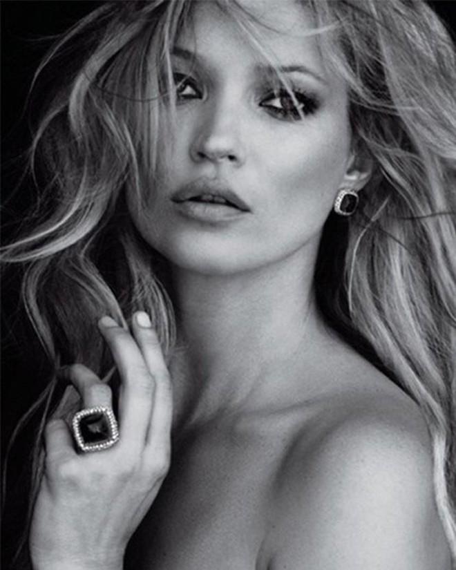 Kate Moss nóng bỏng và quyến rũ ở tuổi 44   - Ảnh 6.