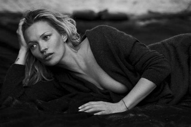 Kate Moss nóng bỏng và quyến rũ ở tuổi 44   - Ảnh 7.
