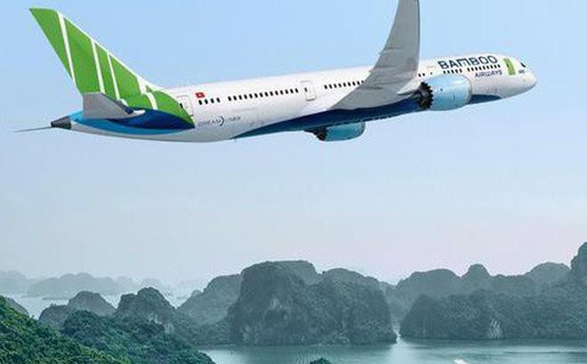 Bamboo Airways cạnh tranh bằng gì? Không phải máy bay dài hay ngắn, chặng bay cũ hay mới, có điểm du lịch hay không, mấu chốt nằm ở yếu tố này