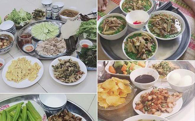 """Giỏi bày vẽ đủ món ăn, tự tin nấu rất ngon nhưng cô gái miền Bắc vẫn bị người Sài Gòn chê """"dở tệ"""" vì lý do này"""