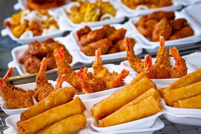 Những thực phẩm có thể ăn mòn dạ dày: Người bệnh muốn giữ an toàn bao tử thì nên chú ý - Ảnh 4.