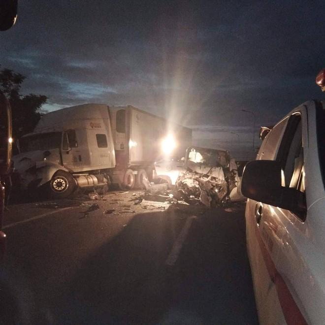 Vụ tai nạn 13 người chết: Xe khách chạy chui, tài xế chạy sô liên tục trước ngày bị nạn - Ảnh 4.