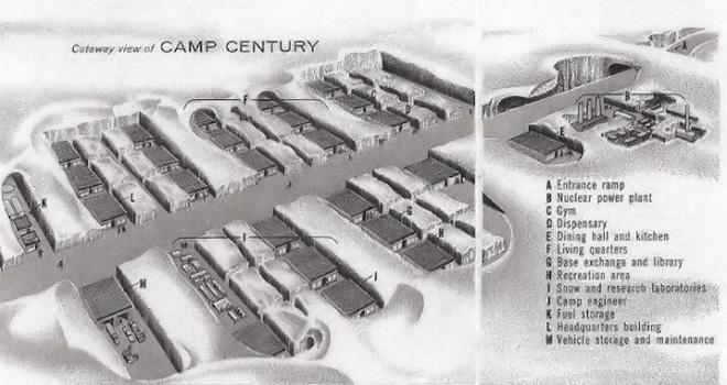 Bí ẩn căn cứ ngầm nơi Mỹ giấu 600 tên lửa hạt nhân: Có thể sờ gáy Liên Xô bất cứ lúc nào - Ảnh 2.