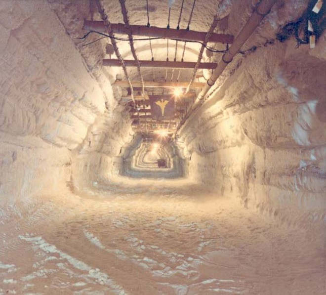 Bí ẩn căn cứ ngầm nơi Mỹ giấu 600 tên lửa hạt nhân: Có thể sờ gáy Liên Xô bất cứ lúc nào - Ảnh 5.