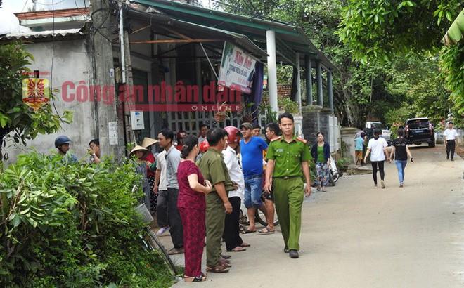 Chú rể, mẹ, em gái và cháu ruột đều tử nạn trong vụ tai nạn xe đón dâu ở Quảng Nam