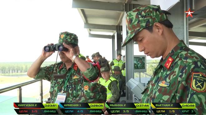 Đại tá Nguyễn Khắc Nguyệt bình luận gì về thành tích chưa tốt của Đội VN 2 tại Tank Biathlon 2018? - Ảnh 3.