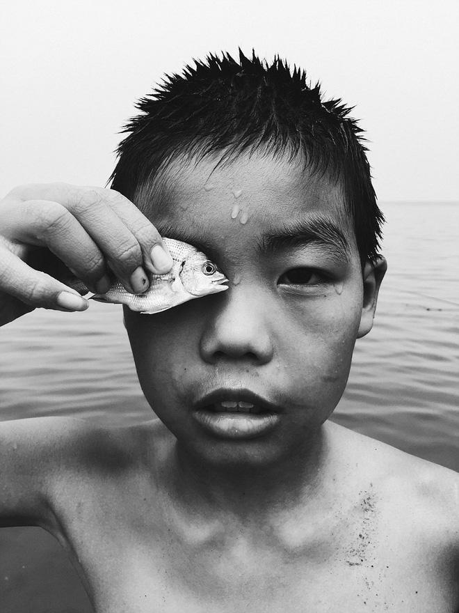 Cáo ngủ, chó săn, mắt cá: Không thể tin nổi những bức ảnh này lại được chụp bằng iPhone! - Ảnh 11.