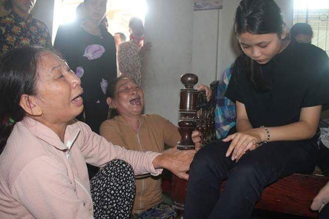 Vụ tai nạn xe rước dâu, 13 người chết: Cuộc họp kỳ lạ trong đêm đại tang ở thôn Lương Điền - Ảnh 4.