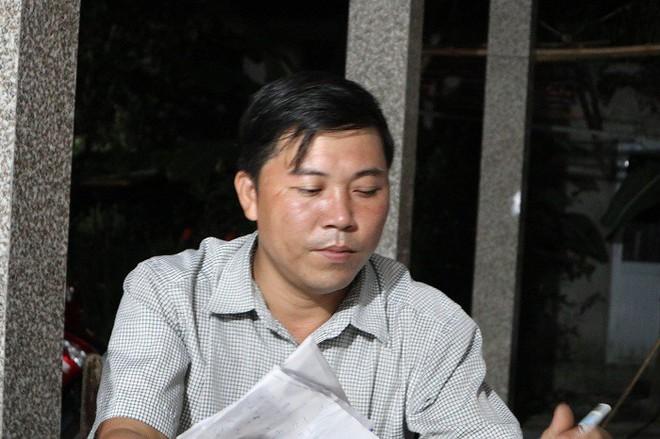 Vụ tai nạn xe rước dâu, 13 người chết: Cuộc họp kỳ lạ trong đêm đại tang ở thôn Lương Điền - Ảnh 8.