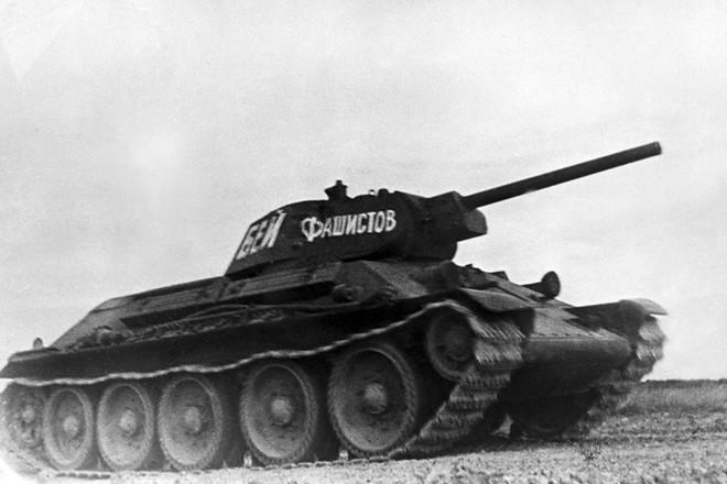 Những cuộc đối đầu bất thường trong chiến tranh - Ảnh 4.