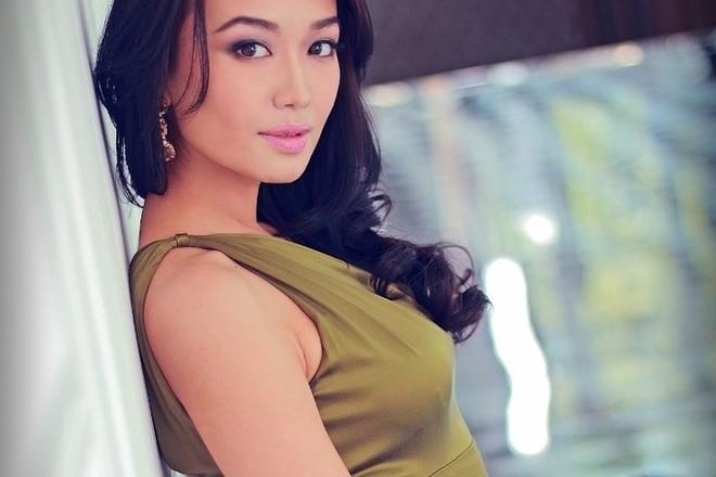 Ảnh: Nhan sắc mê hoặc của 15 phụ nữ người Kazakhstan đẹp nhất thế giới - Ảnh 7.