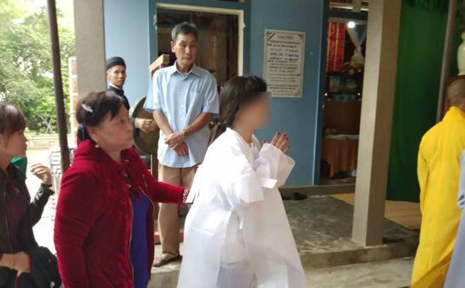 Nghẹn lòng di ảnh chú rể trong vụ tai nạn thảm khốc ở Quảng Nam được cắt vội từ ảnh cưới