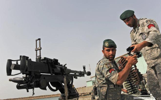 CNBC: Iran có vũ khí đáng gờm khiến Mỹ khốn đốn mà không cần động binh hay 'đổ máu'