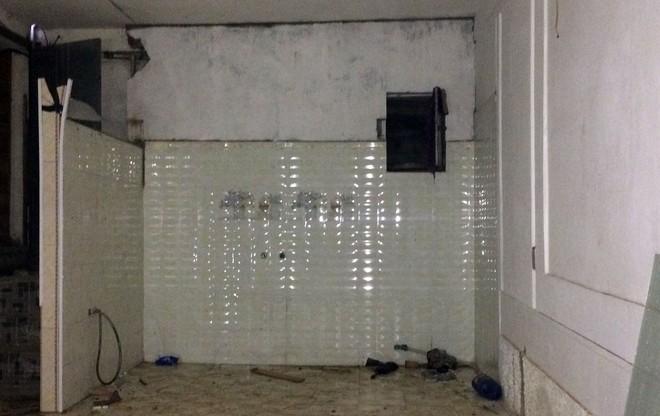Phát hiện hầm bí mật trong nhà của trùm ma túy bị tiêu diệt  - Ảnh 11.