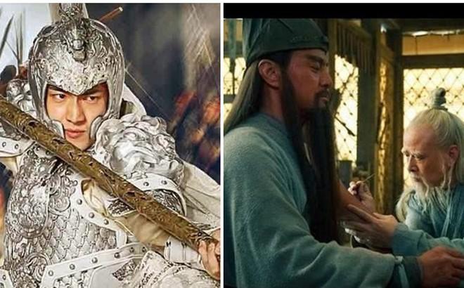 Đều là tướng giỏi, vì sao Triệu Vân chưa từng bị trúng tên còn Quan Vũ trúng tên đến 3 lần?