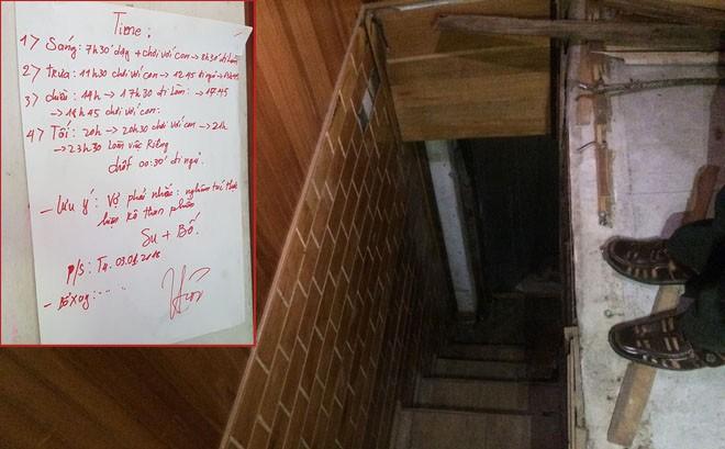 Phát hiện hầm bí mật trong nhà của trùm ma túy bị tiêu diệt