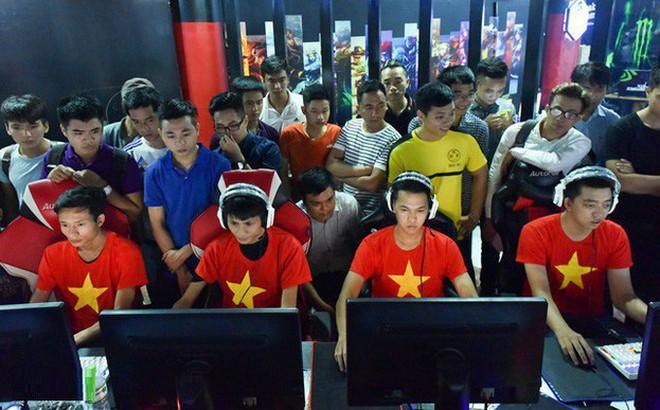 Sự vươn lên mạnh mẽ về trình độ Random của các game thủ Việt Nam khiến AoE Trung Quốc ngày càng trở nên yếu thế trong nội dung này