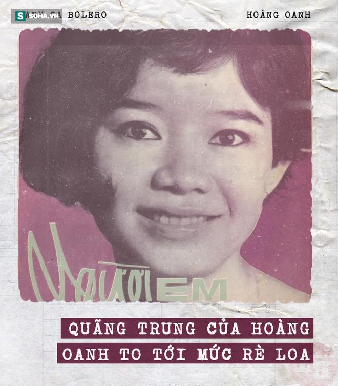 Những chuyện ly kỳ về danh ca Bolero Hoàng Oanh (P2) - Ảnh 4.