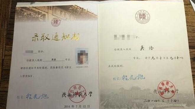 """Trung Quốc: Nữ cử nhân sư phạm không được cấp chứng chỉ dạy học với lý do """"không đủ chiều cao"""" - Ảnh 1."""