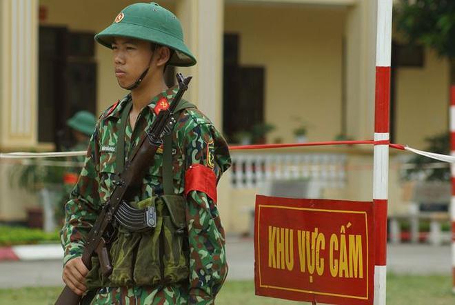 Mục kích lính công binh huấn luyện chống khủng bố - Ảnh 7.