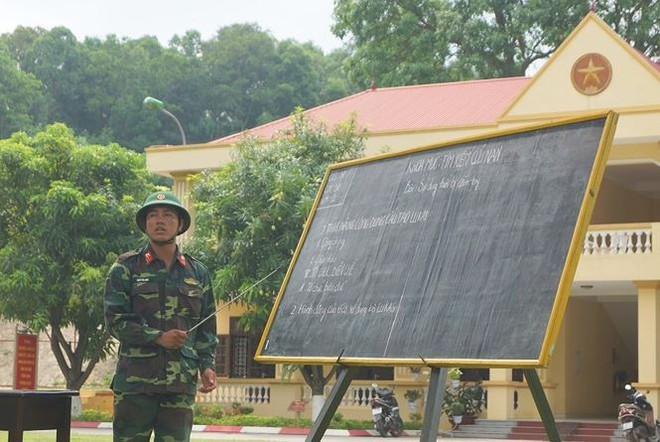 Mục kích lính công binh huấn luyện chống khủng bố - Ảnh 13.