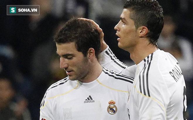 """Đồng đội cũ háo hức chờ Ronaldo để tạo nên cặp """"song sát"""" ở Juventus"""