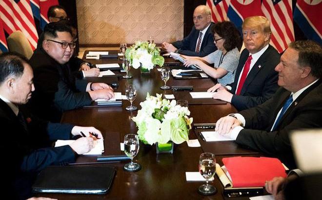 Tiết lộ thời điểm Mỹ-Triều ra Tuyên bố chấm dứt chiến tranh Triều Tiên