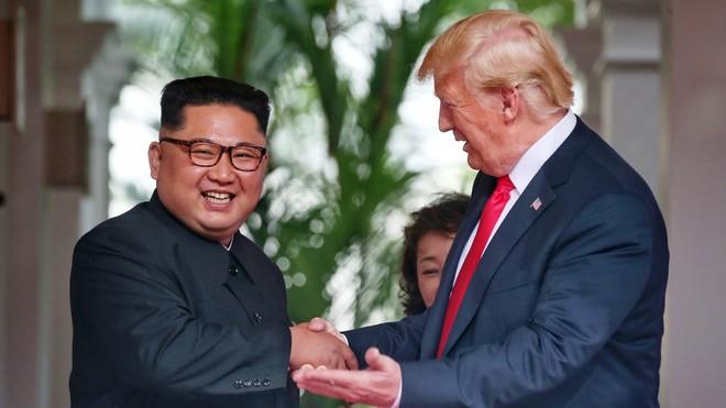 Nếu lần này ông Pompeo thất bại, phải rất lâu nữa mới có Ngoại trưởng Mỹ tới Triều Tiên - Ảnh 1.
