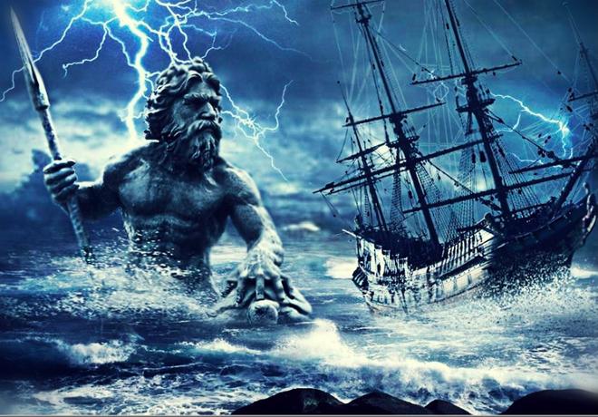 Tại sao thủy thủ phương Tây lại tin rằng đổi tên tàu thuyền sẽ đem lại vận xui? - Ảnh 1.