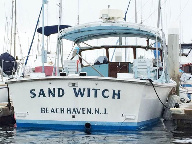 Tại sao thủy thủ phương Tây lại tin rằng đổi tên tàu thuyền sẽ đem lại vận xui? - Ảnh 3.