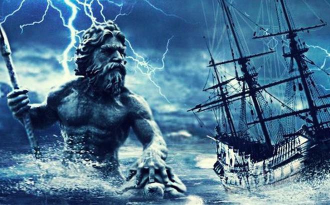 Tại sao thủy thủ phương Tây lại tin rằng đổi tên tàu thuyền sẽ đem lại vận xui?