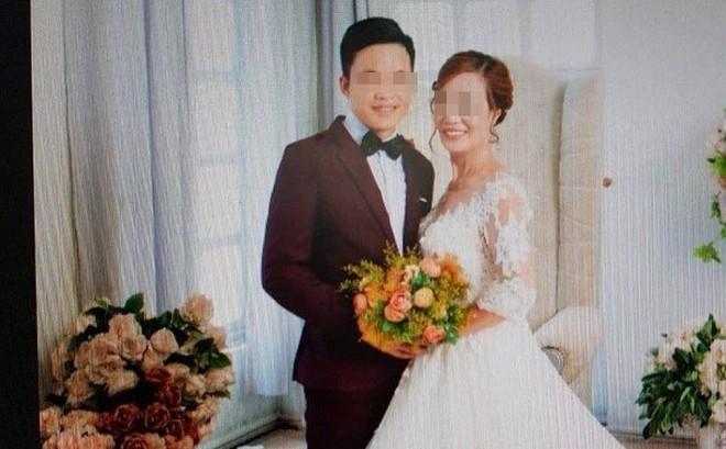 Cô dâu 61 tuổi kết hôn với chú rể 26 tuổi gây xôn xao: Mong dư luận thôi phán xét