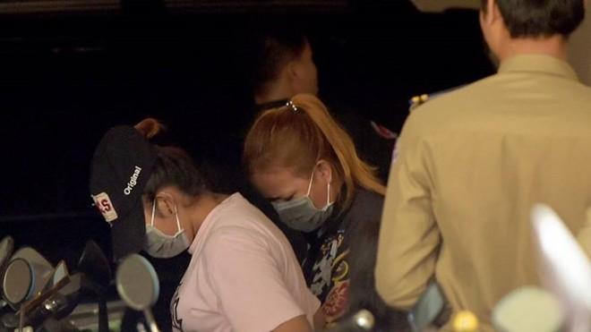 Campuchia kết tội 33 phụ nữ trong đường dây mang thai hộ - Ảnh 1.
