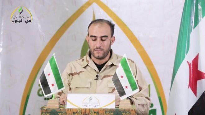 QĐ Syria đại thắng: FSA tại Daraa đầu hàng - Cưỡng là chết, phiến quân giương cờ trắng - Ảnh 1.