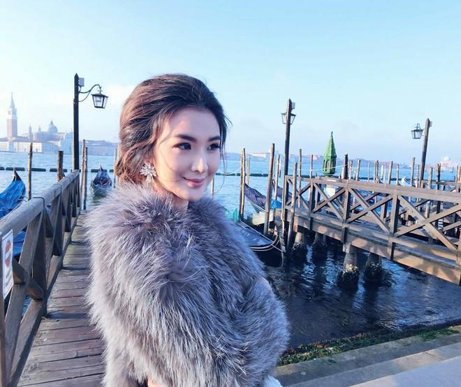 Dàn mỹ nhân The Face mùa 1 sau 2 năm: Người thành Hoa hậu Quốc tế, người sống sang chảnh nhưng cực kín tiếng! - Ảnh 11.