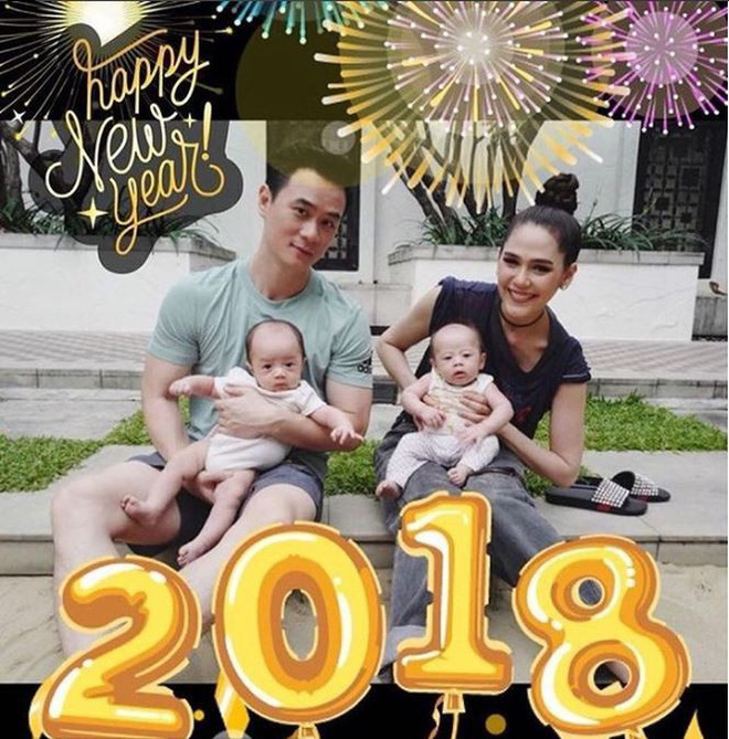 Cuộc sống bên chồng đại gia của mỹ nhân đẹp nhất Thái Lan - Ảnh 15.