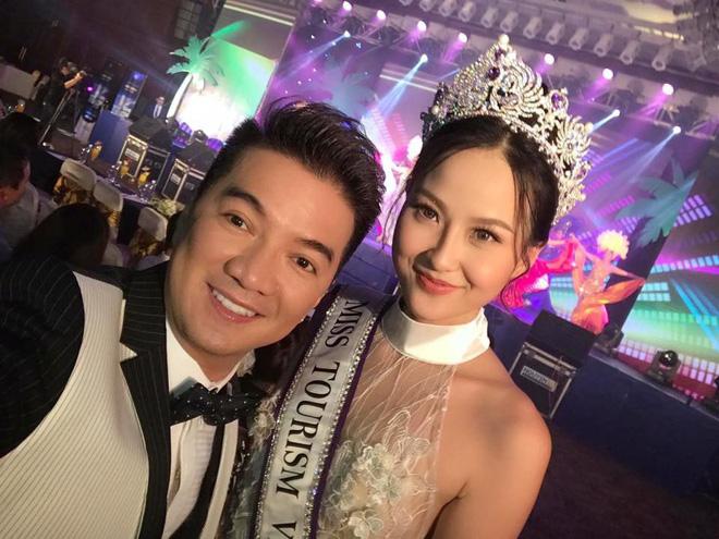 Dàn mỹ nhân The Face mùa 1 sau 2 năm: Người thành Hoa hậu Quốc tế, người sống sang chảnh nhưng cực kín tiếng! - Ảnh 9.