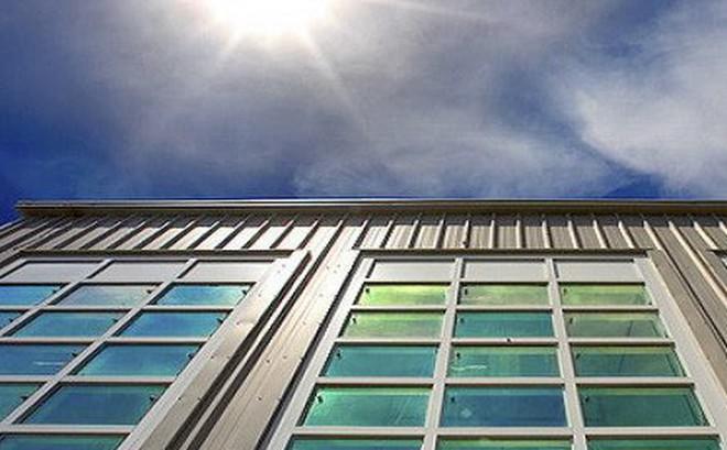Khắc tinh của mùa hè là đây: Điều hòa lai cửa sổ thông minh, vừa làm mát phòng lại còn 'free' tiền điện