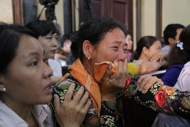 Những tiếng khóc lặng câm và sự lạnh lùng của kẻ sát nhân giết 5 người ở Sài Gòn - Ảnh 2.