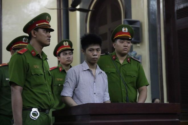 Những tiếng khóc lặng câm và sự lạnh lùng của kẻ sát nhân giết 5 người ở Sài Gòn - Ảnh 4.