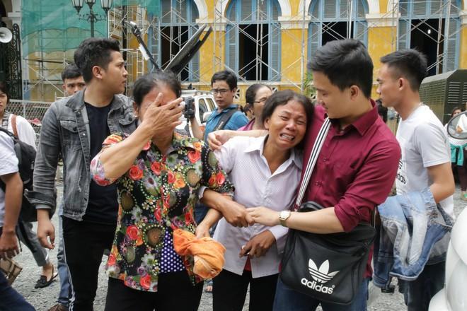 Những tiếng khóc lặng câm và sự lạnh lùng của kẻ sát nhân giết 5 người ở Sài Gòn - Ảnh 6.