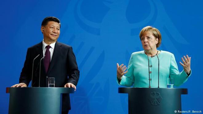 Chia để trị: Trung Quốc đang âm thầm chinh phục châu Âu hiệu quả - Ảnh 1.